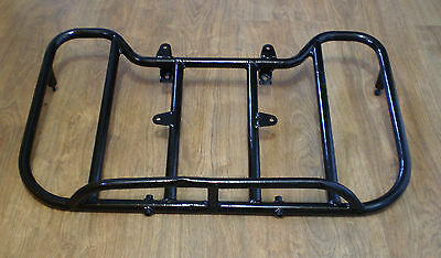 1984 Honda TRX200 front rack carrier