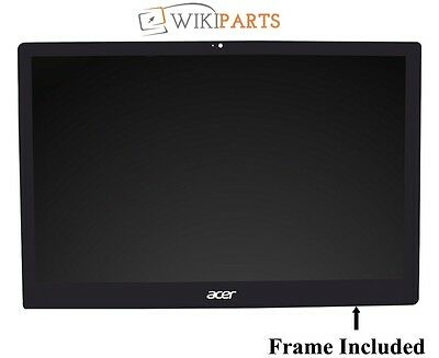 """New 15.6"""" Touch Screen Digitizer LCD Display For Acer Aspire V5-573PG V5-573P"""