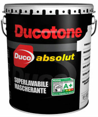 Pittura Murale Ducotone Absolut ......