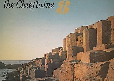 The Chieftains - '8 (1978 L.p)'.