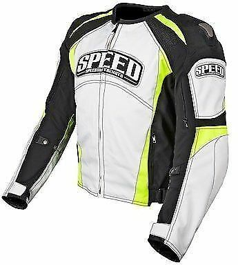 """SPEED AND STRENGTH """"Twist of Fate"""" 3.0Textile Jacket SM#877544(Minor Defects)DEZ"""