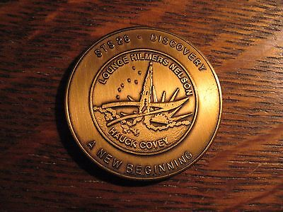 space shuttle discovery 5 dollar coin worth - photo #29