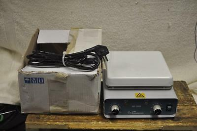 Lab Companion HP-3000 Hot Plate 230V New