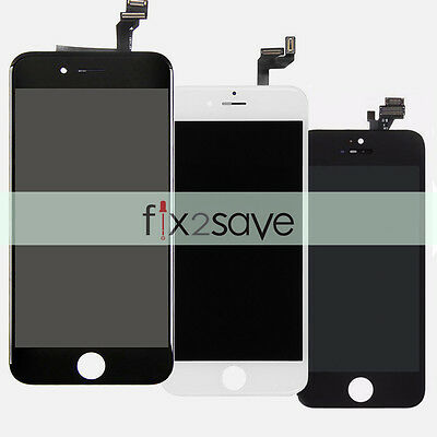 LCD Display Touch Screen Digitizer Assembly Replacement For iPhone 6S 6 5 5C 5S
