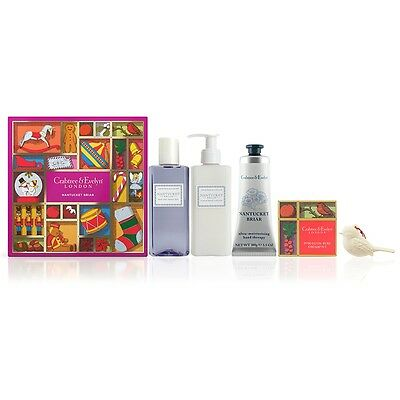 NEW Crabtree & Evelyn Nantucket Briar Essential
