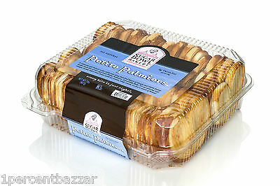 Sugar Bowl Bakery Petite Palmiers Elephant ear puff pastry cookies 907g
