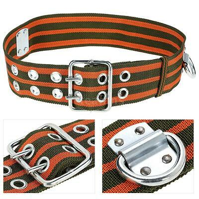 Fire Belt Safety Fire Belt Fireproof Belt High Strength Fire Resistant Belt F7P2