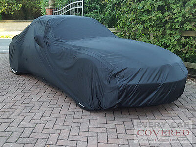 BMW Z4 Coupe & M Coupe E86 2005-2008 SuperSoftPRO Indoor Car Cover