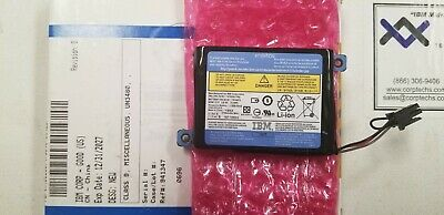 *NEW* 39J5555 IBM GENUINE Cache Battery 74Y6773 Brand New 74Y9340  97P4847