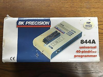 B & K Precision 844A Universal 40-Pindrive Programmer