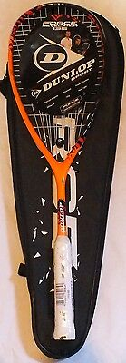 NEW DUNLOP Force Revelation 135 Squash Racquet(2016)
