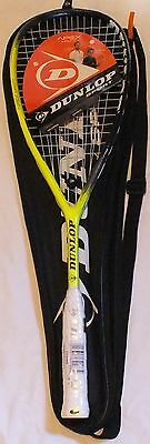 NEW DUNLOP Apex Infinity Squash Racquet