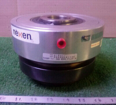 1 New Nexen 910317 Clutch 5H50P 1*1.500 Bore ***make Offer***