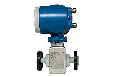 Endress + Hauser 50H04-Gc2A1Aa0Aaaa Promag 50