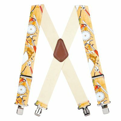 Carpenter Suspenders for Kids - 36 Inch Only