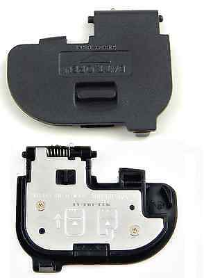 Battery Door Case Cover Lid Cap Repair Part For Canon EOS 7D Camera (US-Seller)