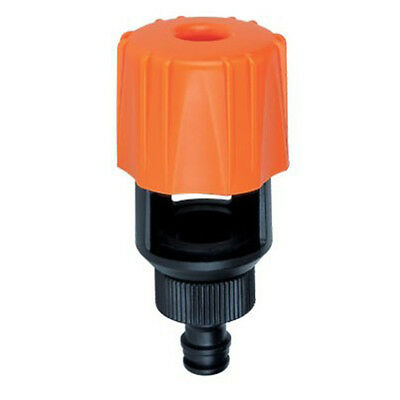 Universal Tap For Garden Hose Pipe Connector Adaptor Fitting Quick Mixer Tool