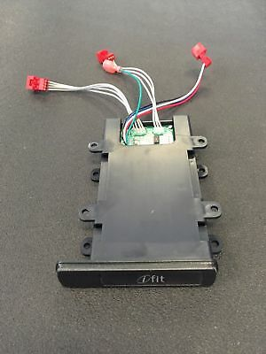 NordicTrack Proform Treadmill Ifit Wifi Module Receiver Housing and Electronics