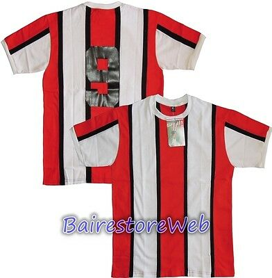 Retro RIVER PLATE jersey 1983/86 away #9 Enzo FRANCESCOLI *Sewn-on Number*