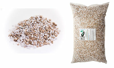 Perlite and Vermiculite TERRALBA 1L, substrate all crops