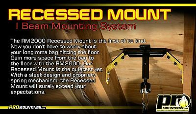 RM2000 Recessed Mount