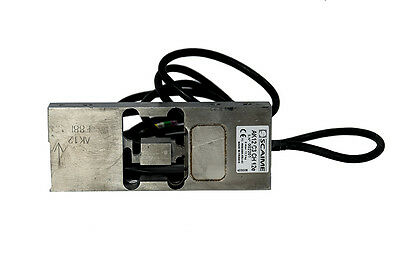 with Mantracourt Strain guage. AH200 Scaime aluminum Single Point Load Cell
