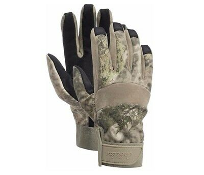 Men's ColorPhase Gloves Shooting Hunting Hiking Camping Non Slip Suede QUALITY
