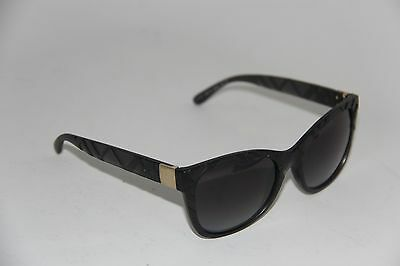 25eabefefdfdb Burberry B 4219 3581 t3 Matte Grey Frame Authentic Polarized Sunglasses  56-19