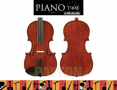 Brand New Salieri Sva-2 Viola & Shaped Case 16In!! Free Shipping!!