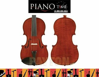 Brand New Salieri Sva-6 Viola & Oblong Case 15.5In!! Free Shipping!!