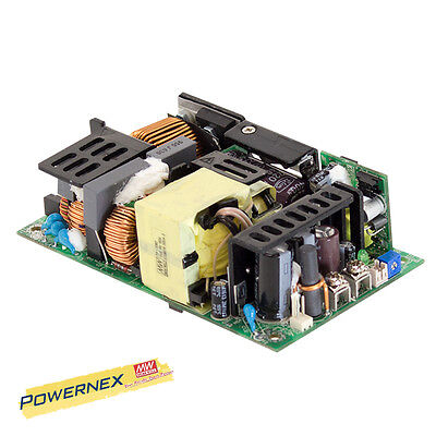MEAN WELL [PowerNex] NEW RPS-400-48 48V 8.4A 400W Single Output Power Supply
