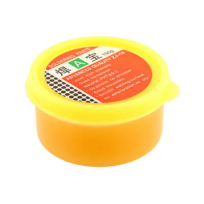Advanced Environmental Rosin Soldering Cables Flux Paste Grease Gel 150g For