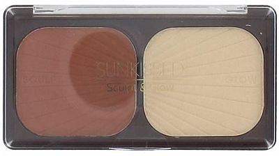 Sunkissed Sculpt & Glow palette for contouring Brand new sealed in case