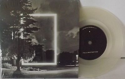"""The 1975 Falling For You 7"""" Clear Vinyl New & Sealed Fallingforyou"""