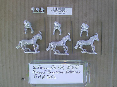 25mm  RAFM Ancient Bactrian Cavalry