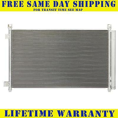 4423 Ac A/c Condenser For Nissan Fits Rogue 2.5