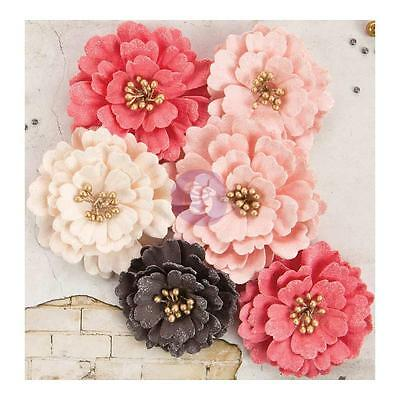 Prima Marketing Rossibelle Collection - Flowers - Ulyssia - 590536