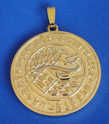 Feng Shui Wealth and Power Talisman