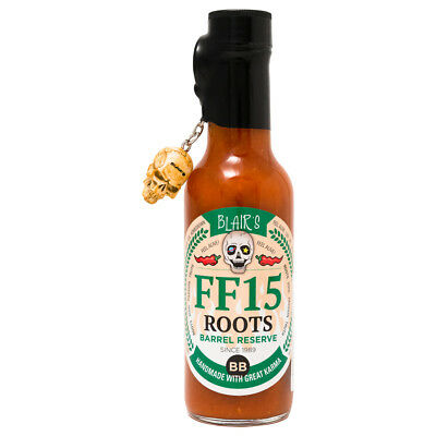 Blair's FF15 Hot-Chili-Sauce Roots - Limited-Edition - 150ml