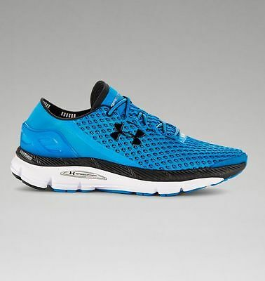 Scarpe Uomo Under Armour Speedform Gemini Man Shoes Blue