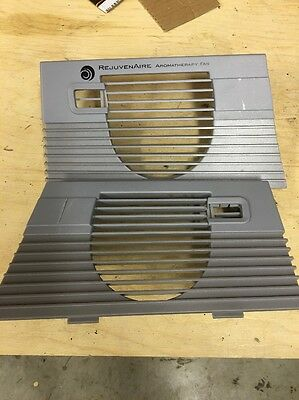 Nordic Track C2000 Fan Covers