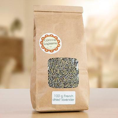 French Dried Lavender 100g