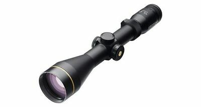 NEW Leupold VXR 4-12x50mm Riflescope 111249 Rifle Scope Ballistic Firedot Ret.