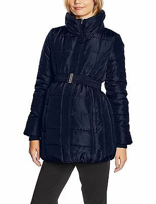 (TG. 42 (Taglia Produttore: X-Large)) MAMALICIOUS MLQUILTY L/S PADDED JACKET,