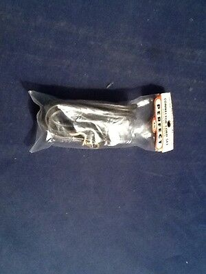 PERFECT 416 Connector Cord Set (3') Part for Model Trains & Railroading PER416
