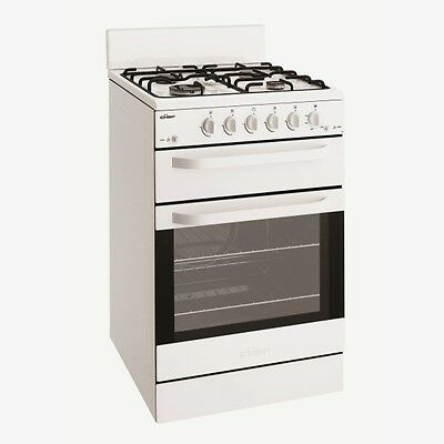 Chef Upright Cooker Gas 540MM