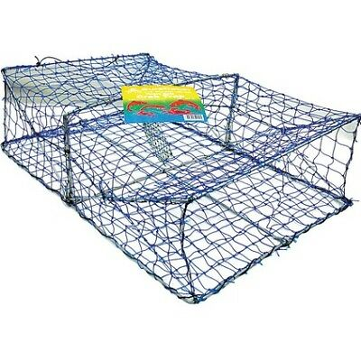 Surecatch Rectangle Crab Pot  - NthQld Darwin Only