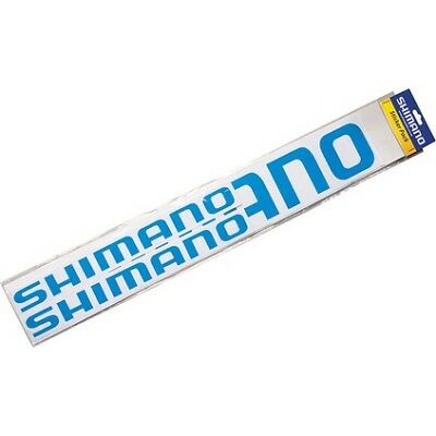 Shimano Sticker 4 Pack