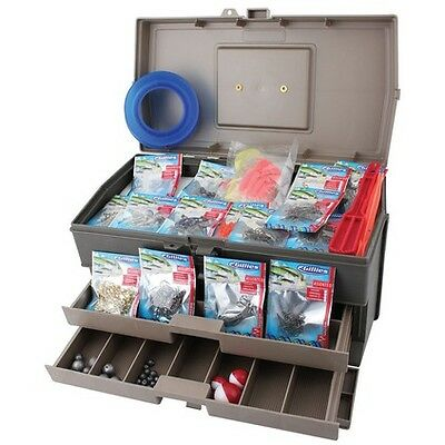 Plano Tackle Kit - 500 Piece