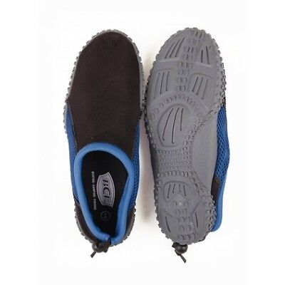 BCF Aqua Shoes - Unisex, Blue, 4